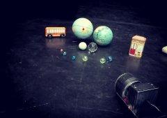 Stage de détournement d'objets avec les habitants